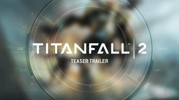 Titanfall 2 Duyuruldu!