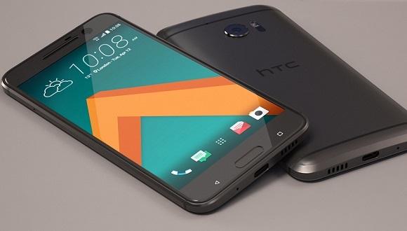 HTC 10'un Duvar Kağıtları Sızdı