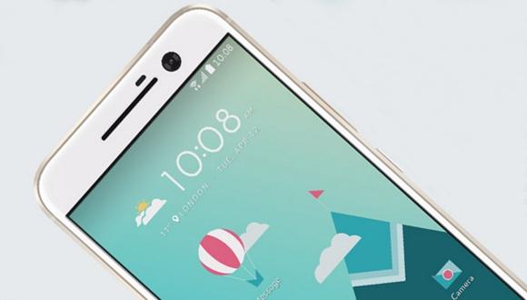 HTC 10 – Galaxy S7 Karşılaştırma