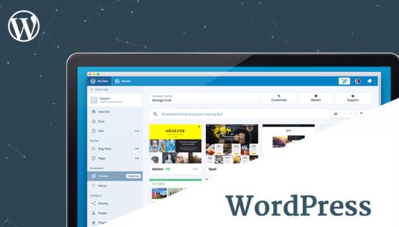WordPress 4.5 Sürümü Çıktı!