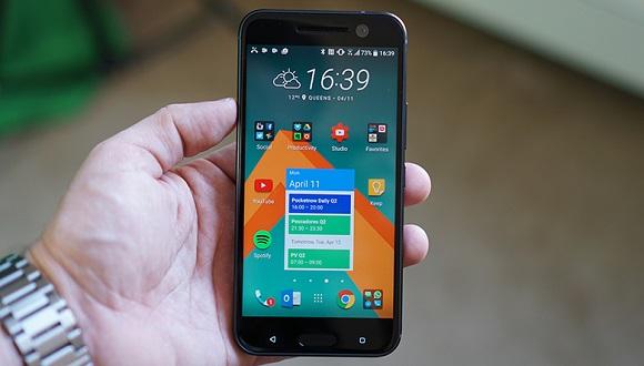 HTC 10 Lifestyle Tanıtıldı