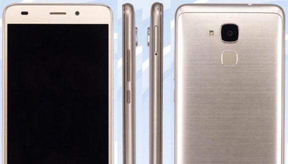 Huawei Honor 5C Göründü!