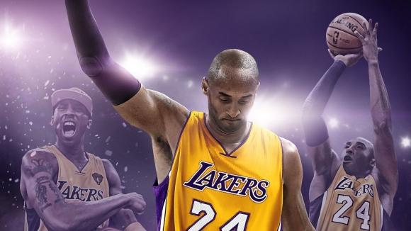 NBA 2K, Kobe Bryant'a Veda Etti