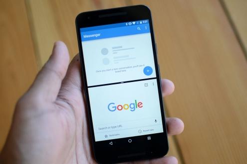 Android N için Sürpriz Yenilik!
