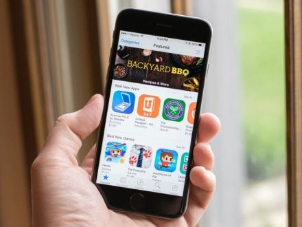 App Store Aramaları Değişiyor
