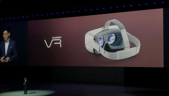 Huawei VR Geliyor!