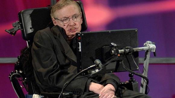 Stephen Hawking'ten Çılgın Proje