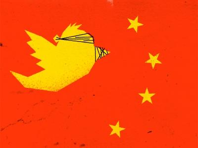 Çin'de Bir Sansür Daha