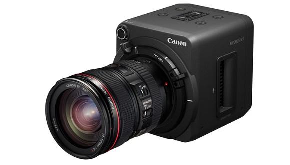 Canon'dan Çok Amaçlı Kamera