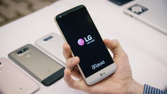 LG G5 için 360 Derece Duvar Kağıtları Geldi!