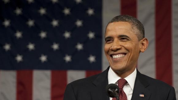 Bu Site ile Obama'ya İstediğinizi Söyletin