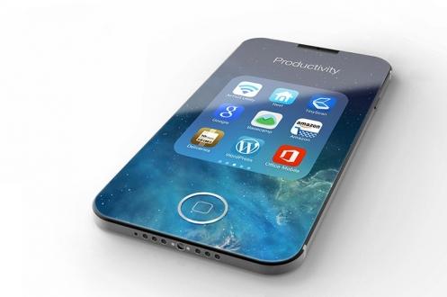 iPhone 7 Cam Kasa ile mi Gelecek?