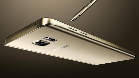 Galaxy Note 6 Yerine Note 7 Geliyor