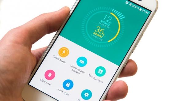Boost+ ile Telefonunuzu Hızlandırın!