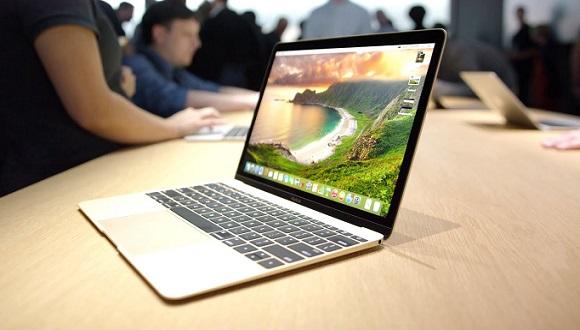 Yeni MacBook Tasarımı Nasıl Olacak?