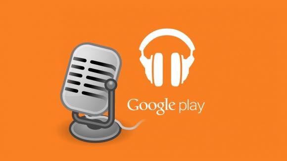 Podcastler Artık Play Music İçinde!
