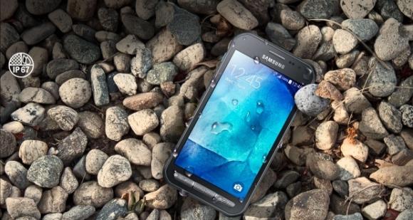 Galaxy XCover 3 Value Edition Tanıtıldı