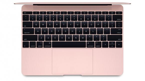 Yeni MacBook Artık Daha Güçlü!