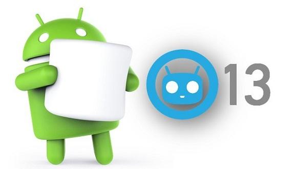 CyanogenMod CM13 Snapshot 2 Yayınlandı