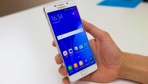 Samsung Galaxy C7 Sızdırıldı