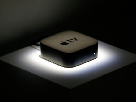 Apple TV'ye Netflix'ten büyük transfer!
