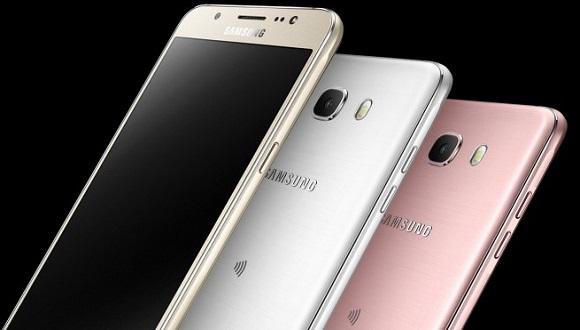 Samsung Galaxy J7 (2016) Satışa Sunuldu