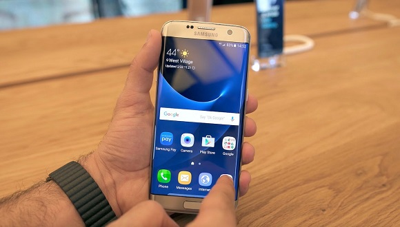 Galaxy S6'ya S7 Edge ROM'u Nasıl Yüklenir?