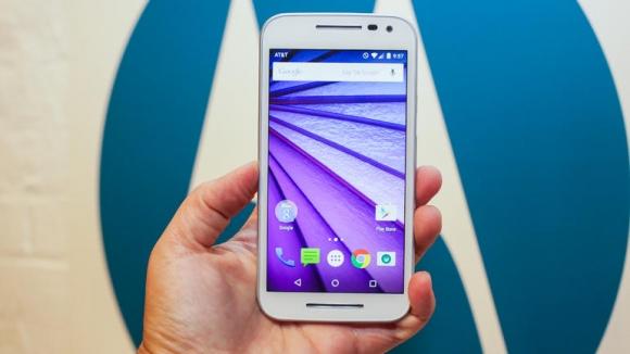 Motorola Moto G4 Plus Sızdırıldı