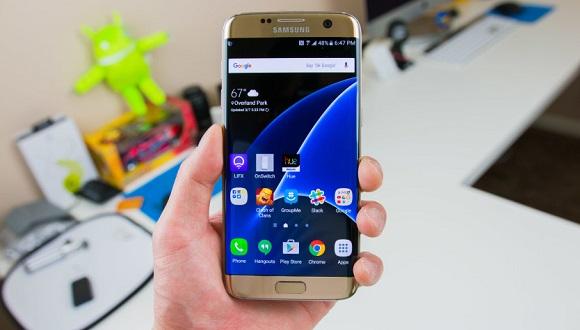 Galaxy S7, Hızını Vulkan'a Borçlu