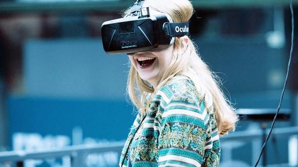 Yetişkin İçerikler VR ile Otellere Geliyor