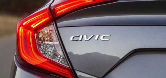 Nerden Nereye #1 : Honda Civic