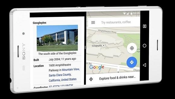 Xperia Z3 İçin Android N Yayınlandı