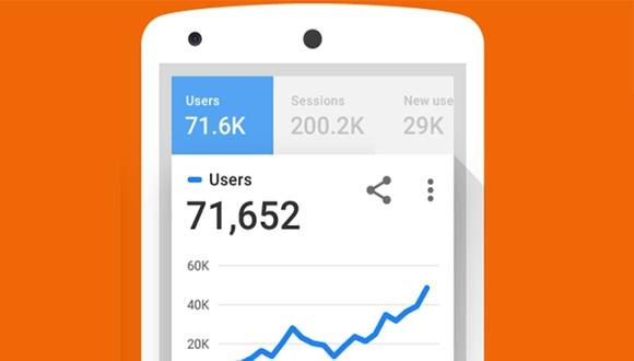 Google Analytics 3.0 Yayınlandı!