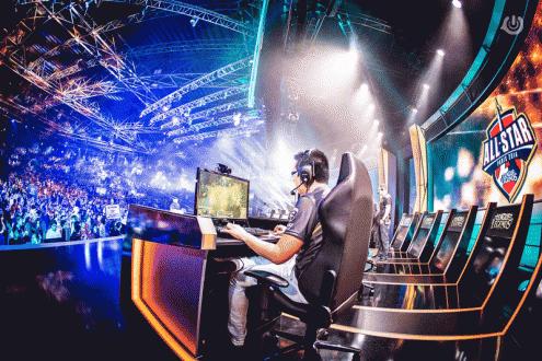 eSpor ve Oyun Editörü Arıyoruz