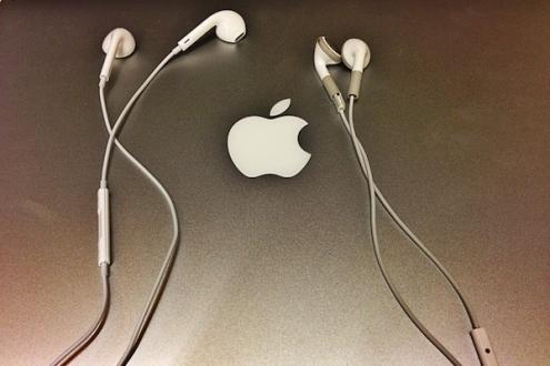Apple Kablosuz Kulaklık mı Üretecek?
