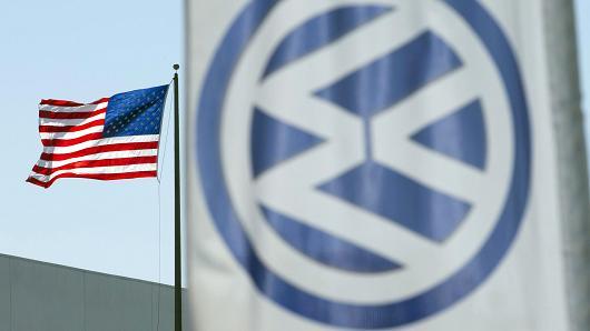 Volkswagen'e Rekor Tazminat!