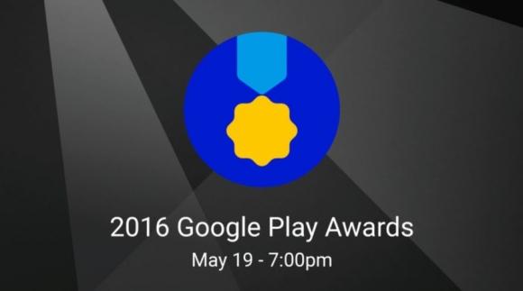 Google Play Ödülleri İçin Adaylar Belli Oldu