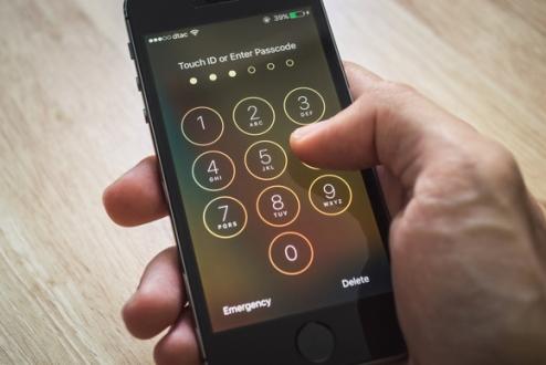 FBI, iPhone için 1.3 Milyon Dolar Ödedi!