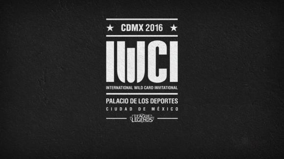 SuperMassive IWCI 2016 Finalinde!