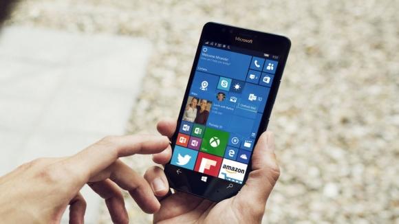 Lumia Modelleri Satmıyor!