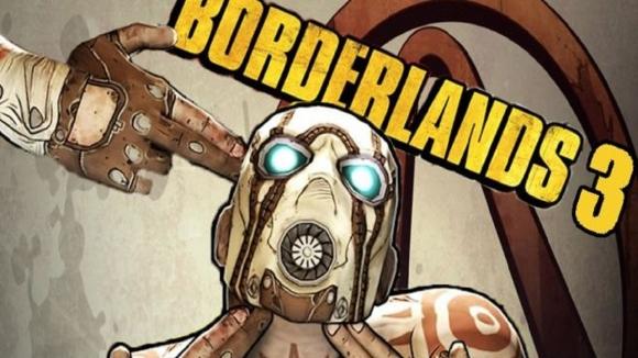 Borderlands 3 Gelecek Mi?