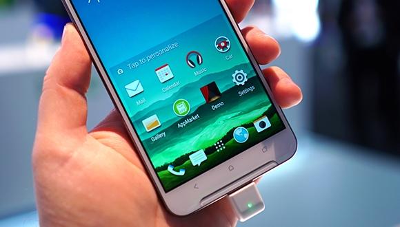 HTC Desire 830 Görüldü!