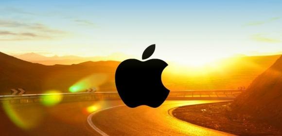 Apple Araba Yapıyor!