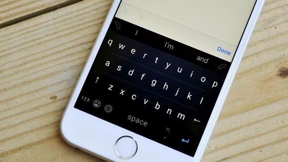 Microsoft'tan iPhone için Klavye Uygulaması