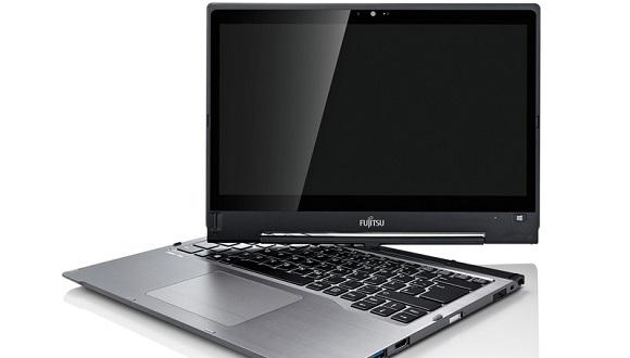 Fujitsu, LifeBook Serisini Yeniledi