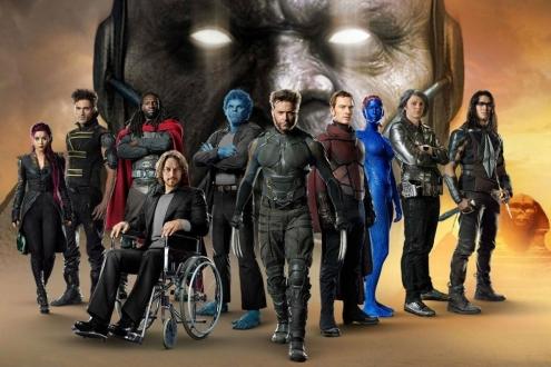 Son X-Men Apocalypse Fragmanı Yayınlandı!