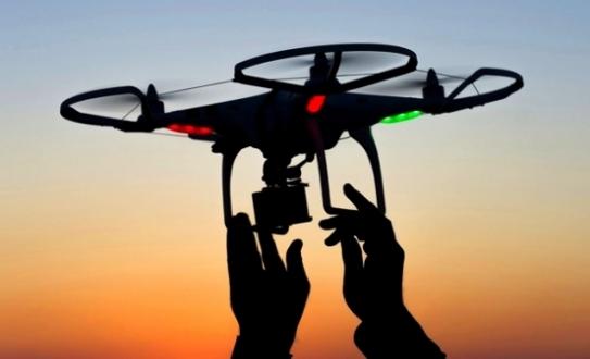 Van Valiliği Drone Uçuşunu Yasakladı!