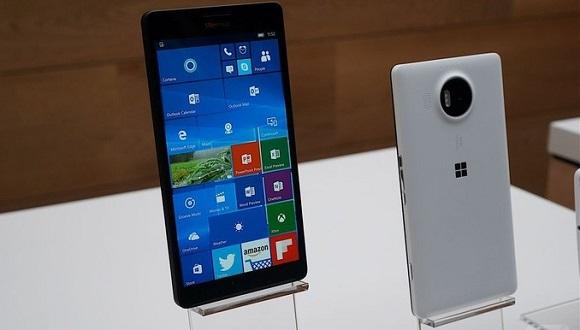 Lumia 950'yi Bedavaya Alın