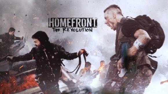 Homefront'un Yeni Tanıtım Videosu!