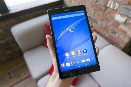 Xperia Z3 Tablet İçin Android 6.0 Yayınlandı!
